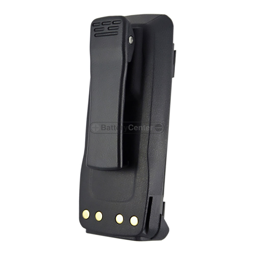 NiMH 7.2 volt 1600 mAh Two Way Radio Battery for Motorola - BC-BP4065MH