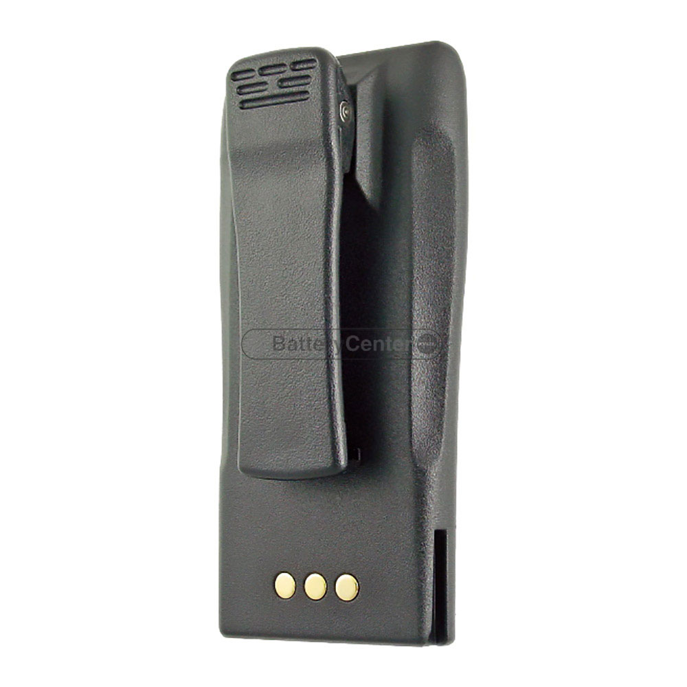 Li-Ion 7.2 volt 1800 mAh Two Way Radio Battery for Motorola - BC-BP4970LI