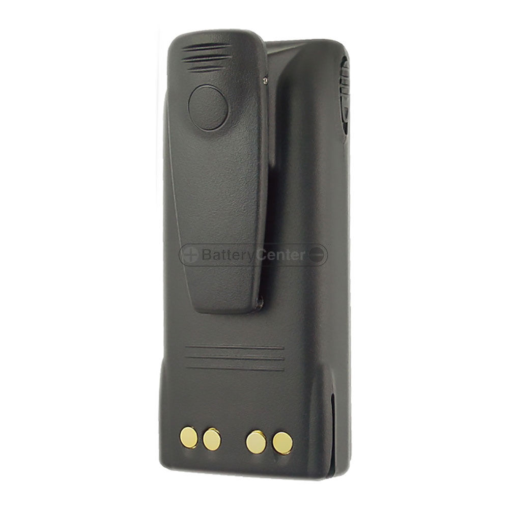 NiCd 7.5 volt 1200 mAh Two Way Radio Battery for Motorola - BC-BP9012-1