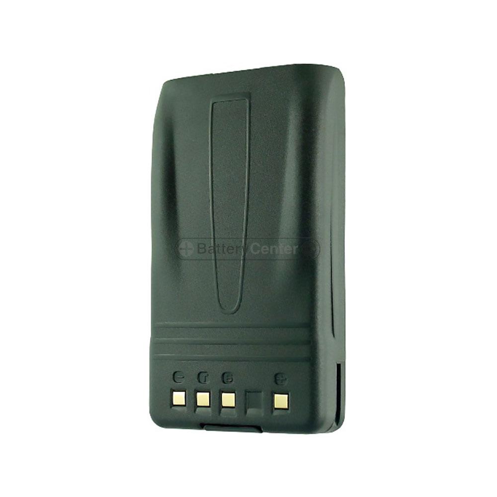 Li-Ion 7.4 volt 1500 mAh Two Way Radio Battery for Kenwood - BC-BPKNB55LI-1