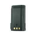 Li-Ion 7.4 volt 2200 mAh Two Way Radio Battery for Icom - BC-BP232LIWP