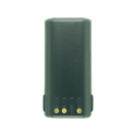 Li-Ion 7.4 volt 3040 mAh Two Way Radio Battery for Icom - BC-BP254LI