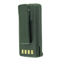 Li-Ion 7.4 volt 2250 mAh Two Way Radio Battery for Motorola - BC-BP4080LIXT