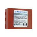 NiCd 15 volt 600 mAh Two Way Radio Battery for Motorola - BC-BP4463B-1
