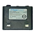NiCd 7.2 volt 1200 mAh Two Way Radio Battery for Kenwood - BC-BP5623