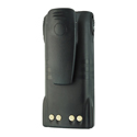 NiMH 7.5 volt 1500 mAh Two Way Radio Battery for Motorola - BC-BP9008