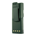 NiMH 7.5 volt 1500 mAh Two Way Radio Battery for Motorola - BC-BP9628MH