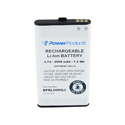 Li-Ion 3.7 volt 2000 mAh Two Way Radio Battery for Hytera - BC-BPBL2009LI