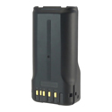 Li-Ion 7.4 volt 3100 mAh Two Way Radio Battery for Kenwood - BC-BPKNBL2LI