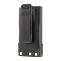 NiMH 7.2 volt 1500 mAh Two Way Radio Battery for Relm - BC-BPRP1500MH