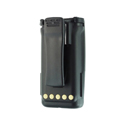 Li-Ion 7.4 volt 2500 mAh Two Way Radio Battery for Harris - BC-LE234066LIIS