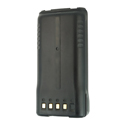 LiPo 7.4 volt 4100 mAh Two Way Radio Battery for Kenwood - BC-PMKNB43LIP