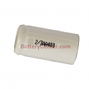 BCN-400 2/3 AA Nickel Cadmium Battery