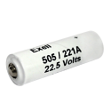 Alkaline A221 Replacement for the Eveready 505 Carbon Zinc Battery & Others