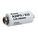A24PX Alkaline Specialty Battery 3V Eveready Carbon Zinc Replacement