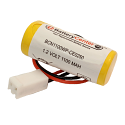 BCN1100WP-CE0250 Nickel Cadmium Battery