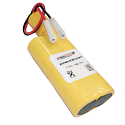 BCN1800-5CWP-CE1011 Nickel Cadmium Battery