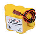 BCN1800-5FWP-CE038BRP Nickel Cadmium Battery