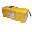 12V 5500mAh BCN5500-10EWP-CE722 Emergency Light Battery
