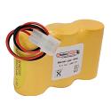 BCN5500-3DWP-CE8981 Nickel Cadmium Battery