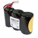 BCN5500-3DWP-MINI-CE0309 Nickel Cadmium Battery