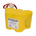 BCN5500-5FWP-CE008A Nickel Cadmium Battery