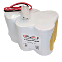 BCN5500-5SWP-CE0309 Nickel Cadmium Battery