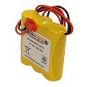 BCN800-3DWP-CER14 Nickel Cadmium Battery