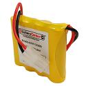 BCN800-4DWP-CE008A Nickel Cadmium Battery