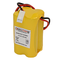 BCN800-4EWP-CE038BRP Nickel Cadmium Battery