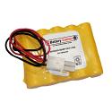 BCN800-5DWP-CE111B2 Nickel Cadmium Battery