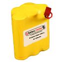 BCN800-5FWP-CER12 Nickel Cadmium Battery