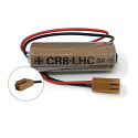 CR8-LHC 3.0V 3000mAh CNC Battery - Replaces ONSRUD F148E15