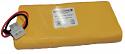 BCN2500-9SWP-CE8981 Nickel Cadmium Battery