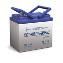 PDC-12350 Deep Cycle SLA Battery
