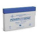 PS-1221S SLA Battery