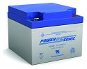 Power-Sonic PS-12260F2 SLA Battery