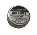 QTC 85PC3 3.6V 1000AH Lithium Button Top Battery