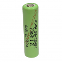 AAA-750NMFT Nickel Metal Hydride Flat Top AAA Battery