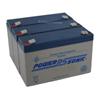 BC-0636 SLA Battery
