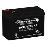 12v 9Ah SLA (sealed lead acid) High Rate Battery