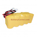 BCN5500-5DWP-CE722*2 Nickel Cadmium Battery