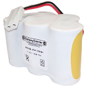 BCN5500-5FWP-CE0309 Nickel Cadmium Battery
