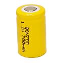 BCN700 2/3A Nickel Cadmium Battery