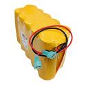 BCN7000-10FWP-WLFC Nickel Cadmium Battery