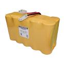BCN7000-5DWP-CE008A*2 Nickel Cadmium Battery