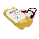BCN800-2DWP-CE0250 Nickel Cadmium Battery