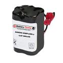 BCN800-4EWP-CER14 Nickel Cadmium Battery