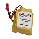 BCN800-5FWP-CER14 Nickel Cadmium Battery