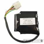 HBB-2050N barcode scanner 6 volt 1400 mAh battery
